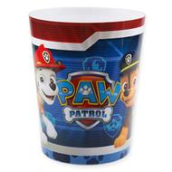 Paw Patrol Best Pup Pals Wastebasket