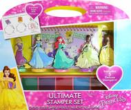 Disney Princess Ultimate Stamper Set
