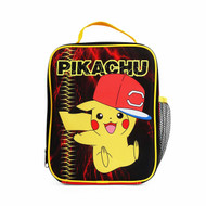 Pokémon Pikachu Insulated Lunch Bag
