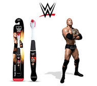 WWE The Rock Children's Toothbrush