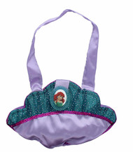 Disney Princess Ariel The Little Mermaid Purse
