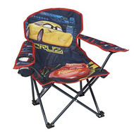 Disney Cars Folding Kids Camp Chair