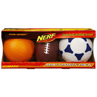 Nerf Pro Shop Mini Sports Pack