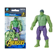 "Marvel Avengers 'Incredible Hulk' Value 3"" Figure"