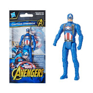 "Marvel Avengers 'Captain America' 3"" Value Figure"