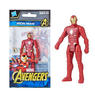 "Marvel Avengers 'Iron Man' 3"" Value Figure"
