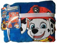Paw Patrol Marshall Toddler Pillow and Blanket Set