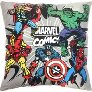 Marvel Comics Decorative Throw Pillow