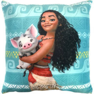 Disney Moana Decorative Throw Pillow