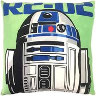 Star Wars R2-D2 Decorative Throw Pillow