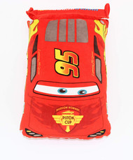Disney Cars Lightning McQueen Pillowtime Pal