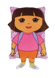 Dora The Explorer Pillowtime Pal