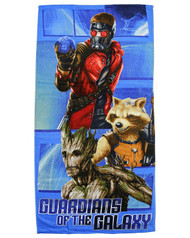 Marvel Guardians of the Galaxy Bath/Beach/Pool Towel