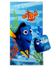 Disney Finding Dory Lagoon 2-pc. Bath Towel Set
