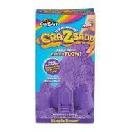 Cra-Z-Art It's Amazing! Cra-Z-Sand - Purple Power!