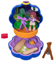 Polly Pocket Tiny Pocket Places - Out of Sight Campsite