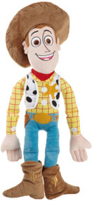 Pixar Woody Pillowtime Play Pal Pillow