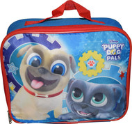 Disney Junior Puppy Dog Pals Insulated Lunch Bag