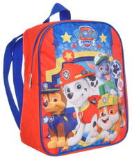 """Nickelodeon PAW Patrol 12"""" Backpack"""