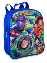 """Disney/Pixar Toy Story 12"""" Backpack"""