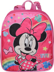 """Minnie Mouse 12"""" Backpack"""