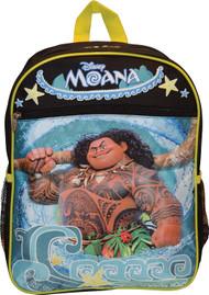 """Disney Moana Maui 15"""" Backpack"""
