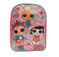 """L.O.L Surprise! SK8 15"""" Backpack"""