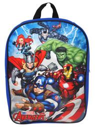 """Marvel Avengers 15"""" Backpack"""