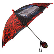 Disney Cars Lightening McQueen & Jackson Storm Umbrella