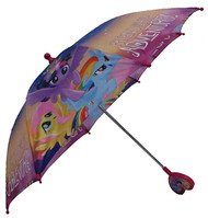 My Little Pony Rainbow Character Umbrella