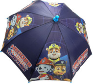Paw Patrol Super Heroes Work Together Umbrella
