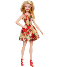 Barbie Christmas Holiday 2018 Doll