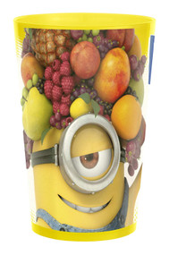 Despicable Me Minions 6-Pack Cup Tumblers