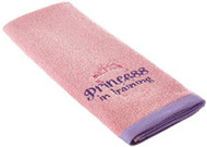 "Sofia the First ""Princess in Training"" Hand Towel"