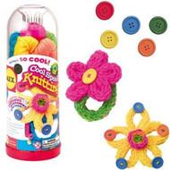 ALEX Toys Craft Cool Spool Knitting Kit
