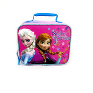 Disney Frozen 'Sisters Forever' Lunch Bag