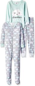 "Just Born ""Dreamer"" 3-Piece Pajama Set (12 months)"