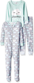 "Just Born ""Dreamer"" 3-Piece Pajama Set (18 months)"