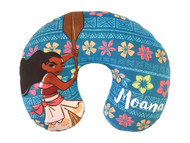 Disney Moana 'Flower' Comfy Travel Pillow