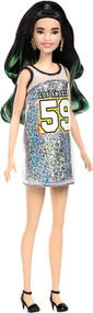 Barbie Fashionistas L.A. 59 Doll