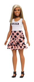Barbie Fashionistas Polka Dot Doll