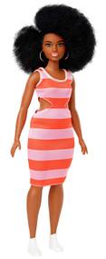 Barbie Fashionista Bold Stripes Doll