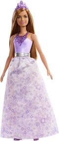 Barbie Dreamtopia Sparkle Mountain Princess Doll