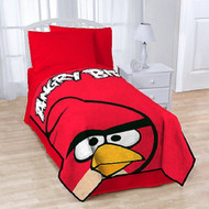 Angry Birds Blanket 60 in. X 90 in.
