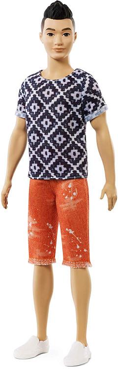 Mattel x2344 - barbie randkowa zabawa Ken