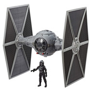 Star Wars Force Link 2.0 Tie Fighter & Tie Fighter Pilot