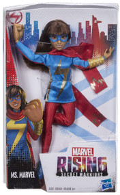 Marvel Rising Secret Warriors Ms. Marvel