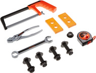 Black & Decker Jr. Starter Tool Set