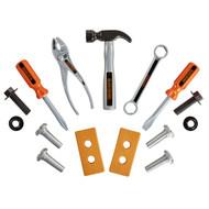 Black & Decker Jr. Learning Tool Set