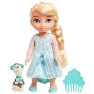 Disney Frozen Petite Elsa with Olaf